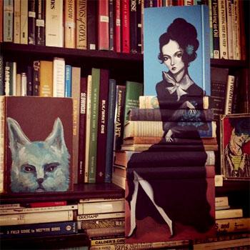 Salon du livre de Paris IDBOOX