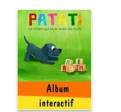 Patati ebook enfant IDBOOX