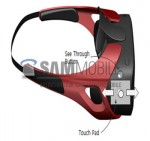 Samsung Gear VR casque realite virtuelle