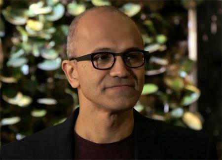 Microsoft rachète le réseau LinkedIn