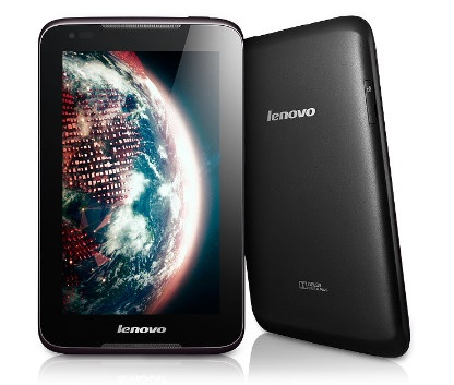 Tablette lenovo Ideatab IDBOOX