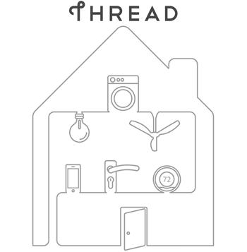 Thread-IOT-objets-connectés