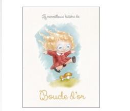boucle d or la petite lanterne editions ebook enfants IDBOOX