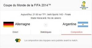 finale coupe du monde 2014 Doodle Google IDBOOX