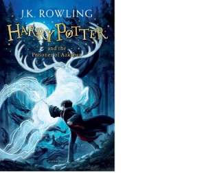 harry potter prisonnier Azkaban nouvelle couverture ebook IDBOOX