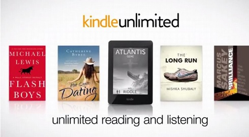 kindle unlimited amazon ebooks IDBOOX
