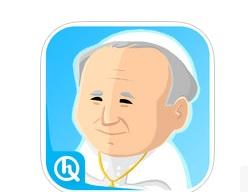 Jean paul II raconte aux enfants Appli iPad IDBOOX