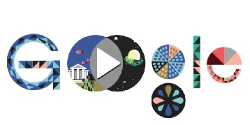 John Venn Google Doodle Video IDBOOX