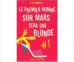 le premier homme sur mars sera une blonde storylab ebook IDBOOX
