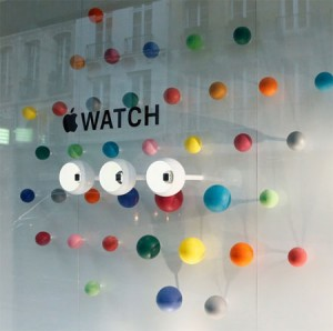 Apple-Watch-chez-Colette