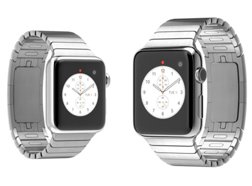 IDC ventes Apple Watch en baisse