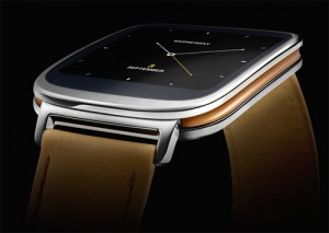Asus smartwatch sans Android Wear