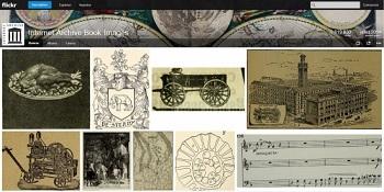 Flickr images patrimoine culturel