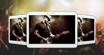 Galaxy Tab 4 10 pouces Smasung IDBOOX