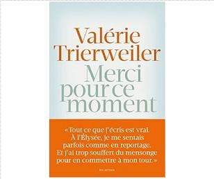 Merci pour ce moment Valérie Trierweiler ebook IDBOOX