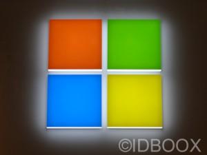 Microsoft démo de Cortana