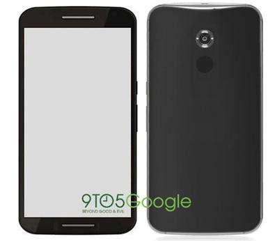 Nexus-6-smartphone-Google-Motorola