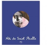 Niki de Saint Phalle catalogue interactif IDBOOX