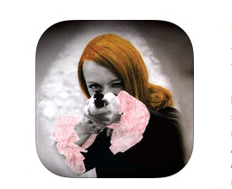 Niki de saint phalle expo appli iPad IDBOOX