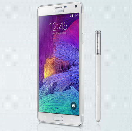 Samsung Galaxy Note 4 LTE A