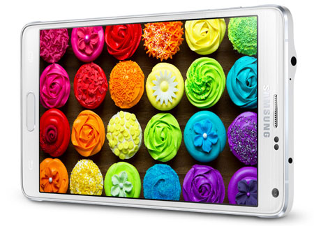 Galaxy Note 5 dévoilé en août