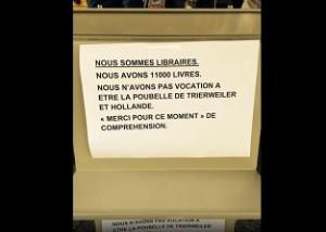 Trierweiler libraires 1
