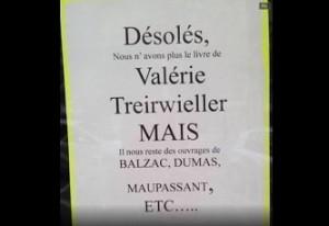 Trierweiler  libraires 2
