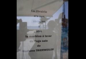 Trierweiler libraires 3
