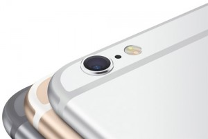 ventes apple watch et iphone 6 Q1 2015