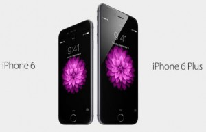 iPhone 6 réservations en Chine