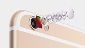 iPhone 6 démonté