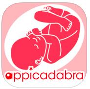 Appli iPad enfant comment on fait les bébés