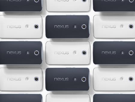 Google Nexus 6 Mototrola