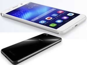 Huawei Honor 6 en France
