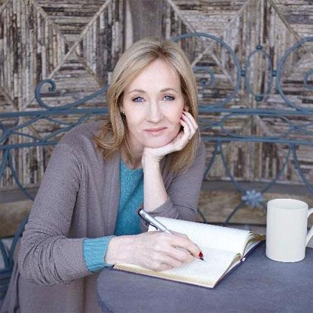 JK Rowling nouveau livre pour enfants