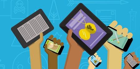 Kindle scout ebook IDBOOX