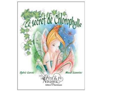 Le secret de Chlorophylle ebook enfant IDBOOX