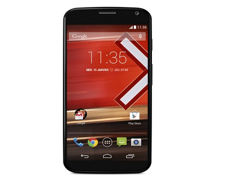 Moto X Motorola smatphone Promo IDBOOX
