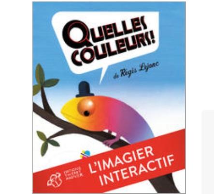 Quelles couleurs ebook interactif IDBOOX
