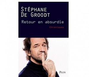 Retour en absurdie Stéphane De Groodt  ebook IDBOOX