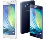Samsung baisse des bénéfices