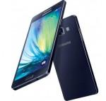 Samsung Galaxy Alpha arrêté