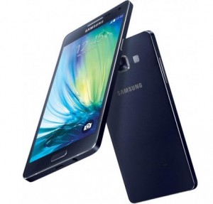 Samsung Galaxy A7 processeur 64 bits
