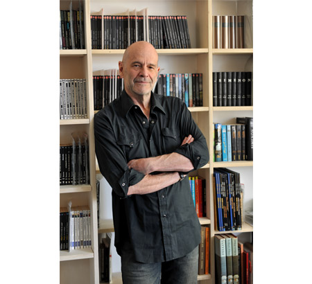 Interview John Simenon Ebooks IDBOOX