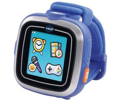 Allemagne interdit les montres connectées pour enfants