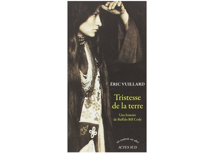 Tristesse de la terre Eric Vuillard ebook IDBOOX