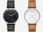 withings activite la montre connectee disponible video