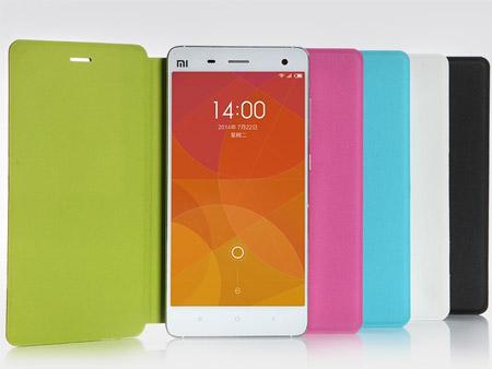 Xiaomi ventes smartphones en forte hausse 2014