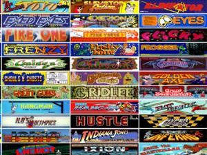 900 jeux video arcade gratuits en ligne