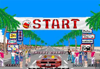 jeux de voiture 1990